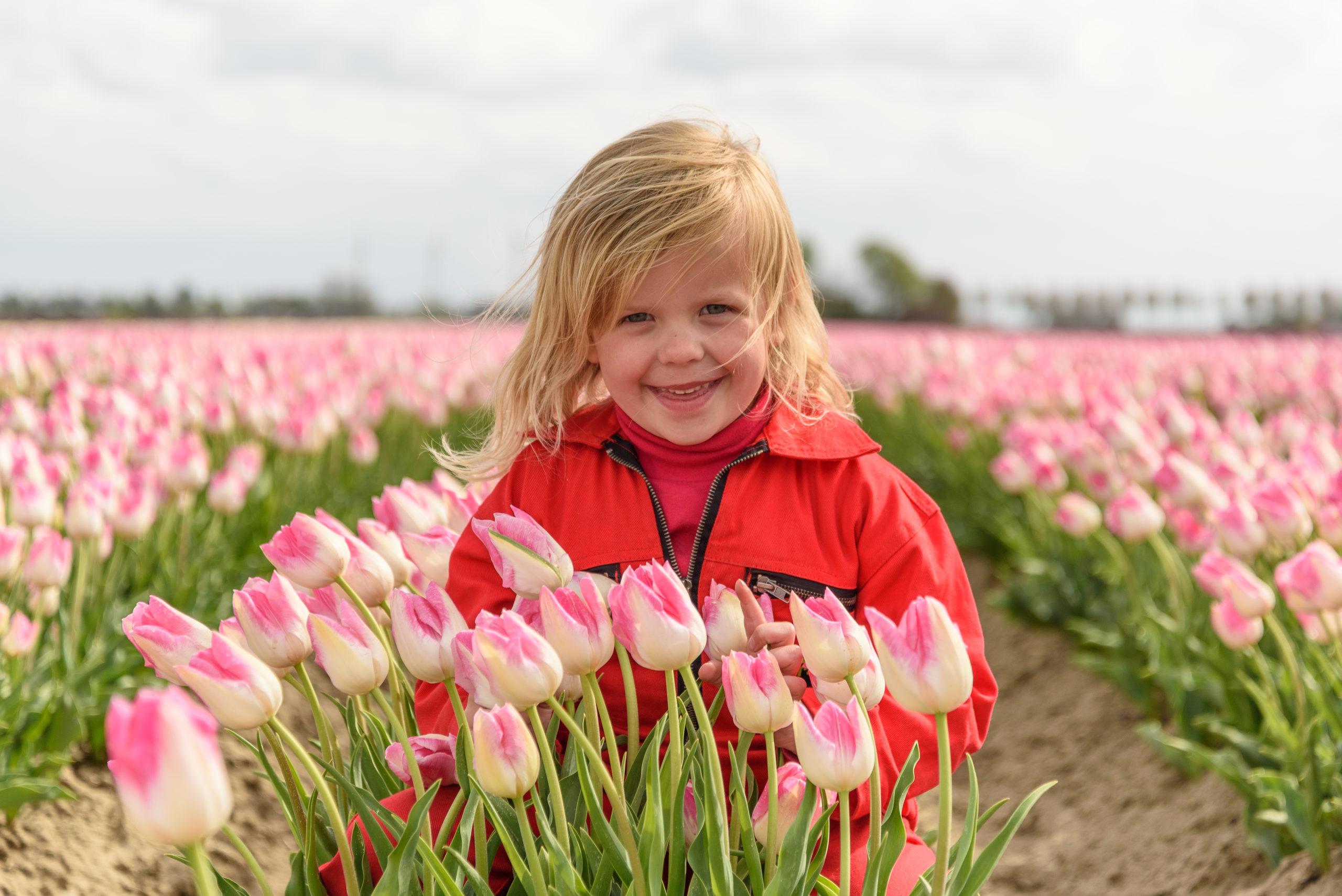 Landbouwbedrijf Wesdorp